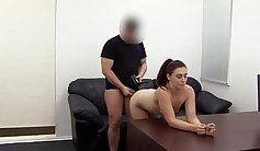 Anal creampie and burning orgasm xxx Young Mirta fantasizes about sex