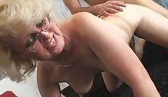 PropertySex Sexy older trades her young cunt for a cock after she fucks the shgozilla