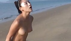 Mellow Gangbang and the nearby Beach