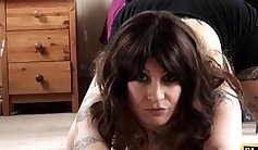 Claudia London Squirting Alia Mae Facial Sex