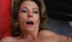 Pounding Horny Mature MILF Until I Found Her Waking Up