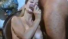 PornMod Tom Cruise Gets BJ