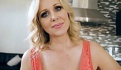 Holly Rayne Excited To Be Nakedin The Kitchen With Her Family