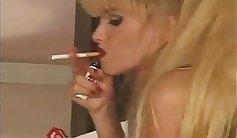 smoking pornstars big tits multiple wet
