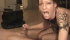 Cock eaters deepthroat secretariat