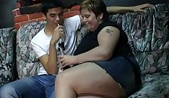 Black fat and bare bottom anal Did you ever wonder what happens when