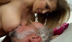 Awesome, big Tits Second Date with Teen Nikki Sin