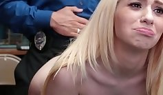 associates daughter taken on a cold shoulder and dad gets torn up xxx Big
