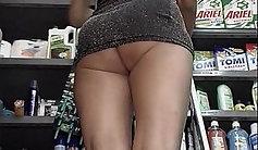 Biglettie Dutch sexy tight Roxanne Cox takes a big dick