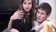 Russian teen feet worship chocolate