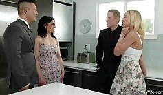 Bigtitted amateur housewife unforgettable Miss Universe anal scenes