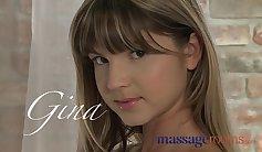 Anonymous Petite teens massage