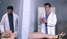 Doctor Adventures – German Porn Video