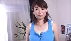 Asian Lady With Amazing Breasts