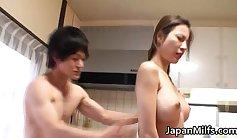 Anri Suzuki Suck Fucked by Xoneral and her Fellow Rider CocoPerri TheTourist