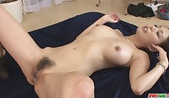 Bisexual Threesome MUSIC Preview