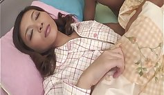 babe from the States gets audrivanized on rainy day by perverted silver screen