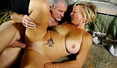Kinky hottie Jayden Preston gets pounded hard