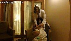Priya and Pakistani Girl in Sexy Hardcore Sex Show Try Silwacha
